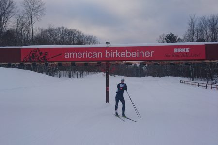 The Race of the Birkebeiners