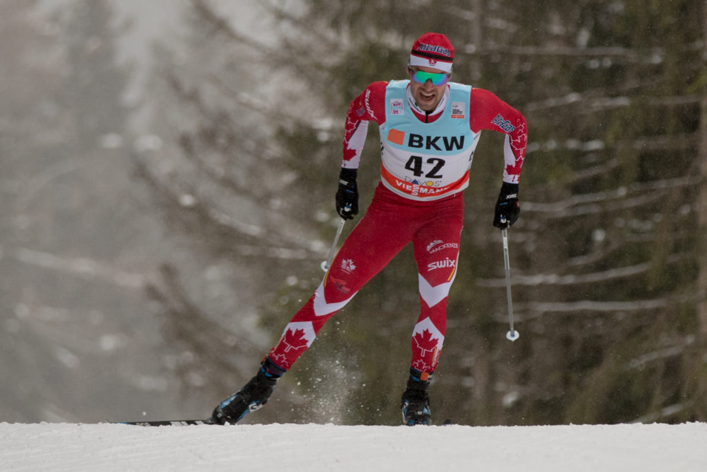 Cross Country Skiing At The 2020 Olympic Winter Games.Alex Harvey Named Honorary Chair Of 2020 Gatineau Loppet